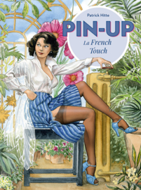 Art book Pin Up, La French Touch UITVERKOCHT
