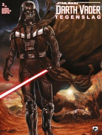 Star Wars Darth Vader 8: Tegenslag 2