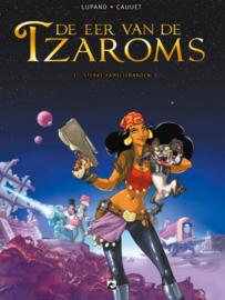Eer van de Tzaroms