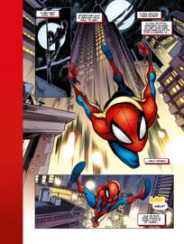 Marvel Action Spider-Man, Een nieuw begin