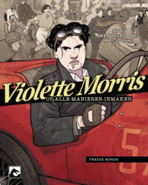 Violette Morris 2