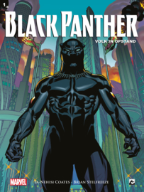 Black Panther Volk in opstand Collector Pack VERWACHT OKTOBER