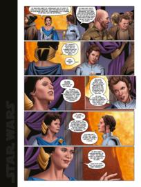 Star Wars 21,  Vervlogen hoop 1 van 2