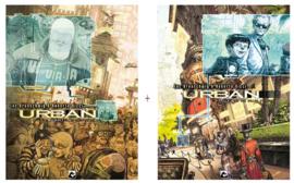Urban 1 +2 actiepakket VERWACHT NOVEMBER