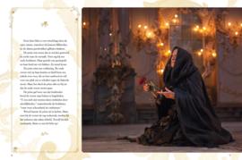 Beauty and the Beast, het geillustreerde filmboek HC