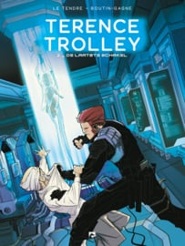 Terrence Trolley 2