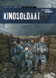 Kindsoldaat SC Collector Pack COMPLEET