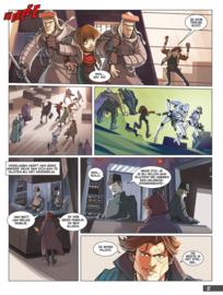 Star Wars Jeugd Solo