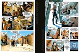 Star Wars Thrawn 1 HC, Erfgenaam van het rijk