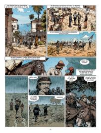 Livingstone, De avontuurlijke zendeling