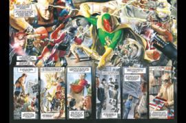 Marvels 4