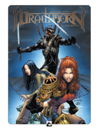 Wraithborn Renaissance 2 van 3