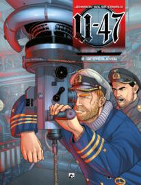 U-47 deel 2, De overlevende HC