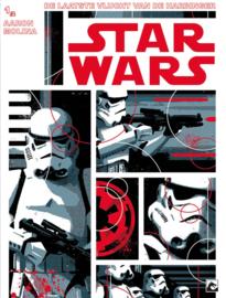 Star Wars 9, De laatste vlucht van de Harbinger 1