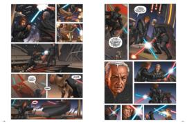 Star Wars Filmboek, Episode III - Revenge of the Sith HC