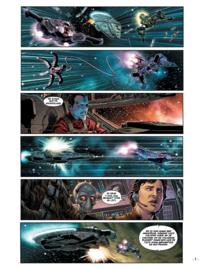 Star Wars, Han Solo 2