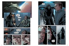 Star Wars Filmboek, Episode VII - The Force Awakens SC + DVD cadeau!