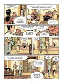Agatha Christie: Dood van een huistiran HC