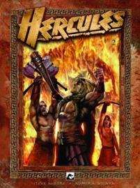 Hercules 2, De Thracische oorlogen II