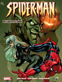 Marvel Knights Spider-Man 5