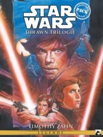Star Wars Thrawn Trilogie SC Collector's Pack