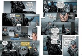 Star Wars 9, Schaduw over het Keizerrijk 1 UITVERKOCHT