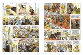 De Vleugels van de Aap compleet SC Collector Pack