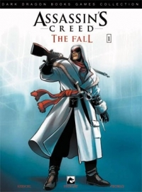 Assassin`s Creed 1, The Fall HC