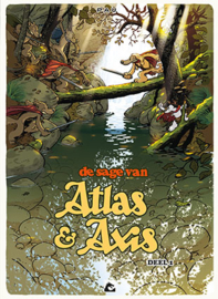 Atlas & Axis COMPLEET Collector's Pack