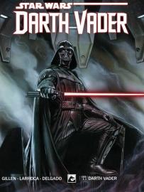 Star Wars, Darth Vader 1: Duistere missie 1 UITVERKOCHT