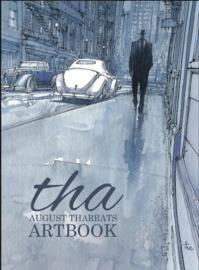 Tha Artbook