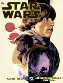 Star Wars 12, De geheime oorlog van Yoda 2