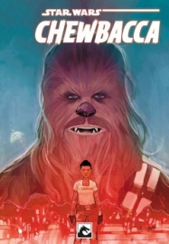 Star Wars miniserie, Chewbacca