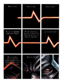 Batman, Damned Collector Pack VERWACHT APRIL