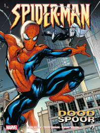 Marvel Knights Spider-Man 1