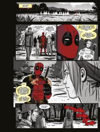 Return of the Living Deadpool! 2 van 2