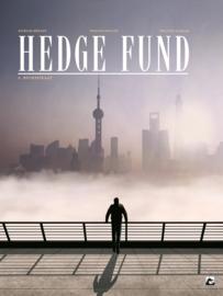 Hedgefund 6, Beurspiraat
