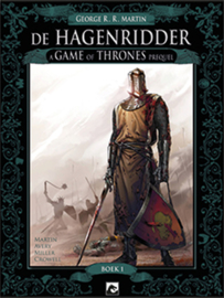A Game of Thrones Hagenridder boek 1