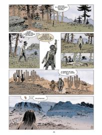 Schaduwen van de Sierra Madre SC (2van 3), Pad van de duivel