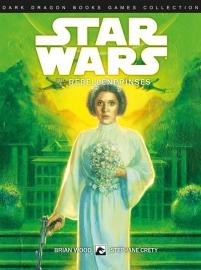 Star Wars 7, Rebellenprinses 1