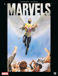 Marvels Collector's Pack Incl. poster!