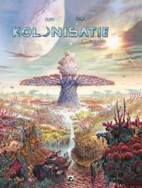 Kolonisatie 3