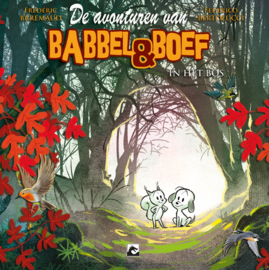 Babbel & Boef in het Bos