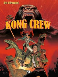 The Kong Crew 1