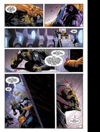Thanos Wint!