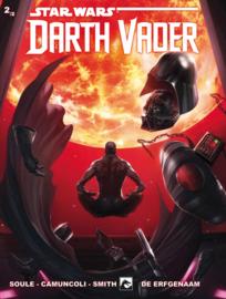 Star Wars, Darth Vader 16: De Erfgenaam 2 van 2