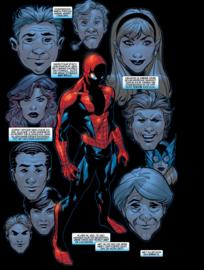 Marvel Knights Spider-Man 5