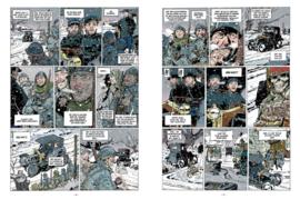 Kindsoldaat 3 HC: 1917-1918