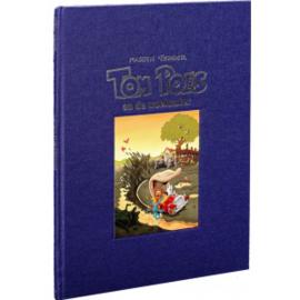 Tom Poes en de Woelwater 2 HC Luxe Editie