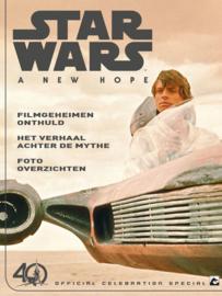 40 jaar Star Wars De officiele jubileum editie